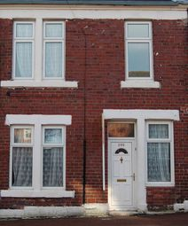 Thumbnail 1 bed flat to rent in Grace Street, Walker, Newcastle Upon Tyne
