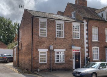 Thumbnail 2 bed end terrace house for sale in Brook Street, Warwick