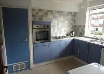 Thumbnail 2 bed flat to rent in Niall Close, Edgbaston, Birmingham
