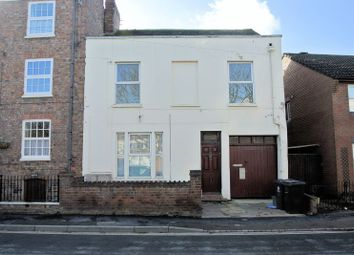 Thumbnail 2 bed flat for sale in Clarence Row, Alvin Street, Gloucester
