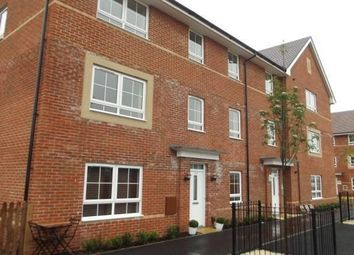Thumbnail 2 bedroom flat to rent in Charles Arden Close, Southampton