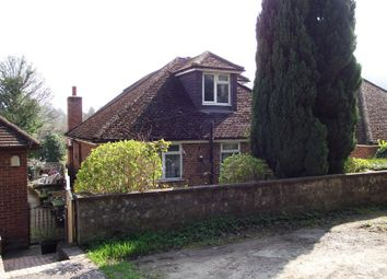 Thumbnail 4 bed detached bungalow for sale in Carrs Drive, High Wycombe