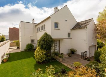 Thumbnail 5 bed detached house for sale in 5 Blackbarony Road, Newington