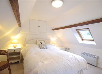 Thumbnail 1 bed maisonette to rent in Buckhurst Road, Ascot