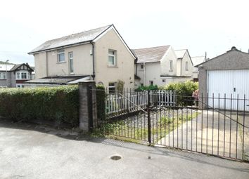 Thumbnail 3 bedroom semi-detached house for sale in Caerau Park Crescent, Cardiff