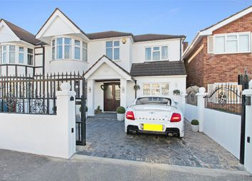 Thumbnail 5 bed end terrace house for sale in Boxmoor Road, Harrow, Middlesex