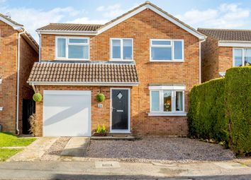 Thumbnail 4 bed detached house for sale in Ancaster Road, Stamford, Lincolnshire