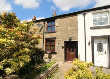 2 bed cottage for sale in Bolton Road, Hawkshaw, Bury, Lancashire BL8