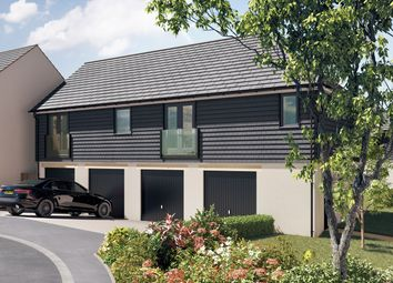 """Thumbnail 2 bedroom property for sale in """"The Tiddy"""" at Centenary Way, Penzance"""