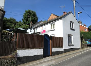 Thumbnail 2 bed semi-detached house for sale in Lode Hill, Downton, Salisbury