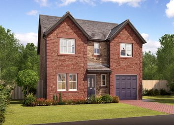 Thumbnail 4 bed detached house for sale in The Greenwich, The Grange, Station Road, Dalston, Carlisle, Cumbria