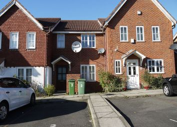 Thumbnail 2 bedroom terraced house to rent in Hither Farm Road, Kidbrooke