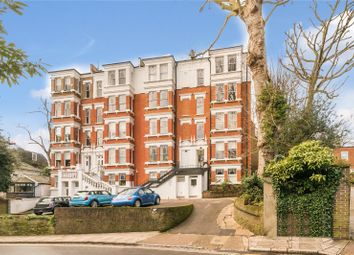 Thumbnail 2 bed flat for sale in The Heights, Frognal, Hampstead, London