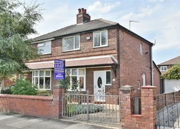 Thumbnail 3 bed semi-detached house for sale in Elizabeth Street, Atherton, Manchester