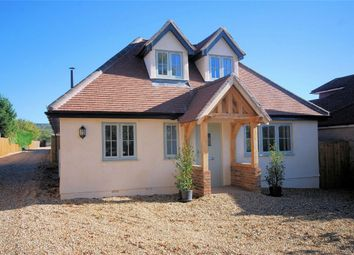 Thumbnail 4 bed detached house for sale in Weston Road, Aston Clinton, Buckinghamshire