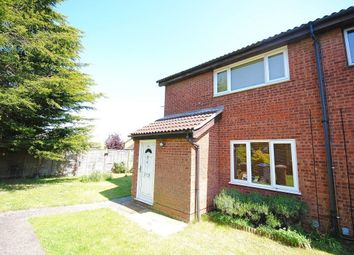 Thumbnail 1 bed flat to rent in Goodwin Stile, Bishop`S Stortford, Hertfordshire