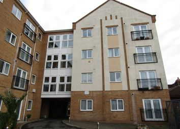 Thumbnail 2 bed flat for sale in Wayte Street, Cosham, Portsmouth