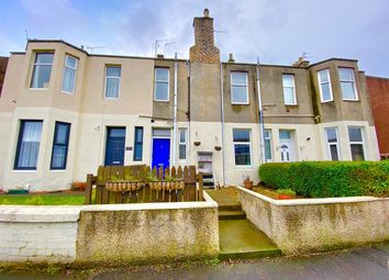 Thumbnail 1 bed flat for sale in Main Road, East Wemyss, Kirkcaldy