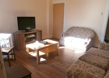 Thumbnail 3 bed flat to rent in Bearwood Road, Bearwood, Smethwick