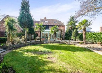 Thumbnail 4 bedroom detached house for sale in Lowestoft, Suffolk, .