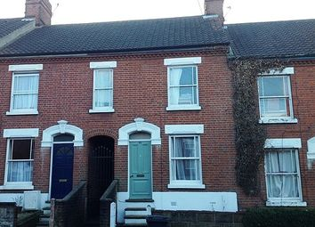 Thumbnail 5 bedroom property to rent in Dover Street, Norwich