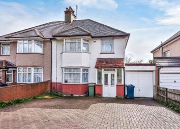 4 bed semi-detached house for sale in Whitchurch Lane, Edgware, Greater London. HA8