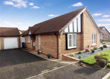 3 bed detached bungalow for sale in Woodfields, Seaton EX12