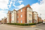 Thumbnail 2 bed flat to rent in Hayburn Road, Swindon, Wiltshire