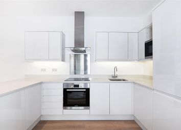 Thumbnail 2 bed flat for sale in Dee Road, Richmond