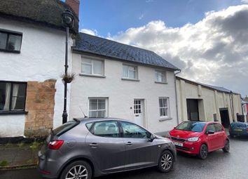 Thumbnail 2 bed terraced house to rent in Market Street, Hatherleigh, Okehampton