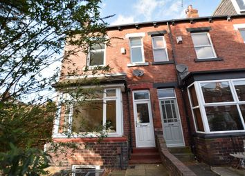 Thumbnail 5 bed terraced house to rent in Newport Gardens, Headingley, Leeds