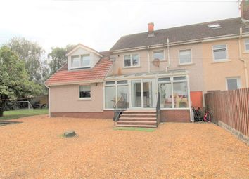 Thumbnail 4 bed semi-detached house for sale in Culzean Avenue, Coatbridge