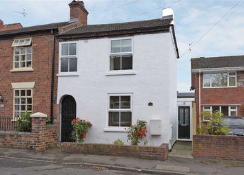 Thumbnail 2 bed end terrace house for sale in Brook Street, Stourbridge, Stourbridge, West Midlands