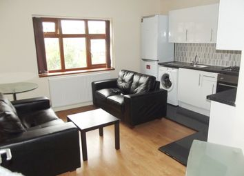 Thumbnail 4 bed flat to rent in Egerton Road, Fallowfield