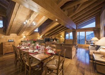 Thumbnail 4 bed apartment for sale in Grand Soleil, Verbier, Valais, Valais, Switzerland