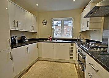 Thumbnail 4 bedroom town house to rent in Academy Place, Osterley, Isleworth