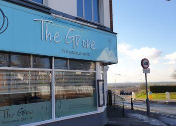 Thumbnail Restaurant/cafe for sale in 4 Belton Corner, Leigh-On-Sea