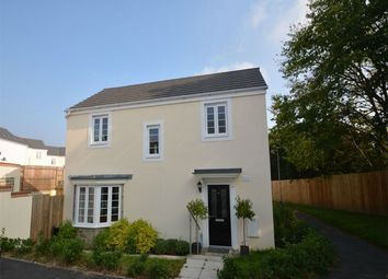 Thumbnail 3 bed detached house for sale in Round Ring Gardens, Penryn
