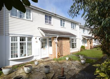 Thumbnail 3 bed terraced house for sale in The Martells, Barton On Sea, New Milton