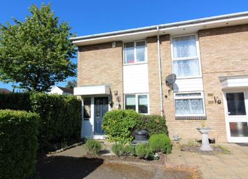 Thumbnail 2 bed end terrace house for sale in Wendover Way, Orpington, Kent