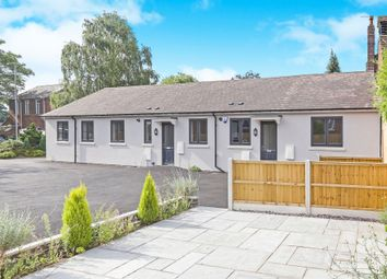 Thumbnail 2 bed bungalow for sale in Vale Road, Stourport-On-Severn