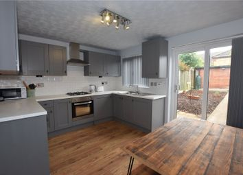 Thumbnail 2 bed terraced house for sale in Willingham Road, Fillingham