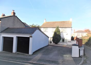 Thumbnail 3 bed detached house for sale in Basset Street, Redruth