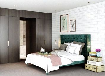 Thumbnail 3 bedroom property for sale in West Hampstead Square, West Hampstead, London