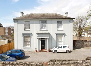 Thumbnail 2 bed flat for sale in Ace House, Bridge Road, Worthing, West Sussex