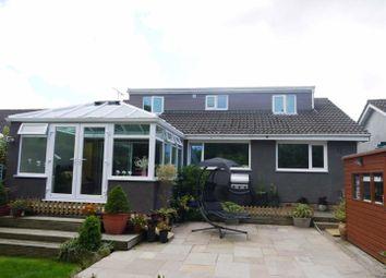 4 bed detached bungalow for sale in Elm Park, Crundale, Haverfordwest SA62