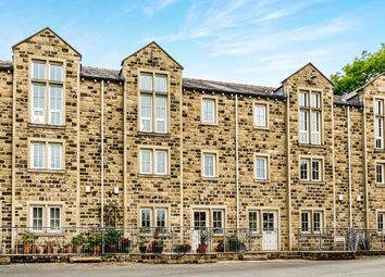 Thumbnail 4 bed terraced house for sale in The Courtyard Butt Lane, Haworth, Keighley