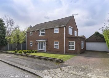6 bed detached house for sale in Arden Close, Harrow On The Hill, Middlesex HA1