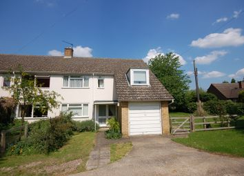 Thumbnail 3 bedroom semi-detached house to rent in Cambridge Road, Sawston, Cambridge