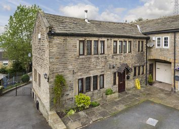 Thumbnail 4 bed semi-detached house for sale in Low Fold, Long Lee, West Yorkshire
